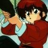 Gripping Ranma