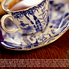 Daisy: tea party by foxglove icons