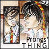 Prongs' THING