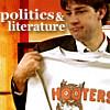 Office-politics/literature