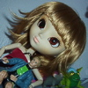 eve and lucas=<3!  relax pullip