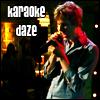 VM - karaoke daze, RL - Spoon