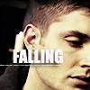 Susanne: Dean falling