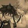 Riku: Icono reservado para hablar de Sora