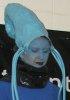 sf alien diva blue