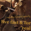Leon//Fast and for Real