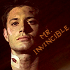 Mr. Invincible