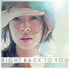 aiba ][ right back to you