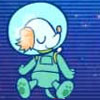 pop'n'music space dog