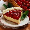 Cherry Cheesecake or Pie