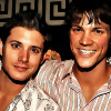 """Smokin' hot."": J2 from chrismm"