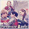 Pevensie_Love