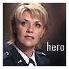 Dee: Sam Hero
