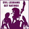 ‹ˆ▪̞▪ˆ›: [Mai-HiME] Evil Lesbians Get Ratings