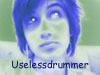 uselessdrummer userpic
