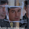 Hottie McBombsquad, Kyle Chandler
