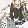 your celestial maiden / season's call: [AnC] *love slap*