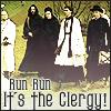 Rammstein - Run it's the clergy!