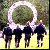 SG1 - the team