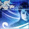 bssm; sapphire • endless skies