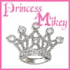 princess mikey by amy