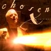 iadorespike: Spike Chosen flame by jadedicons