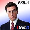 Colbert - I Get It