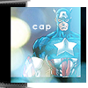 captain america (miggy)