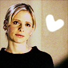 Buffy heart