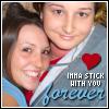 ♥ stick with jen
