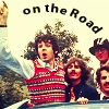 beatles on the road