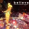 Jess: Tinkerbell - Believe