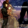 Hold the Moment - Kira and Lacus