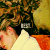 Buffy - Rest