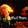 billy idol. rebel yell.