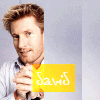 Meeps!: david wenham - squee!
