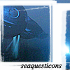 seaQuest icons