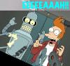 Raoul, McGurk, Zathras, something like that: Fut Fry EEEAH