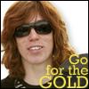 Olympics - Shaun White - Gold