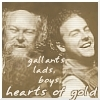 the cold genius: hal and falstaff