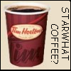 Pricetag a.k.a. Mom a.k.a. Margaret: Coffee - Tim Hortons