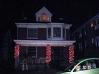 house, christmas