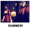 Laz: Summer!