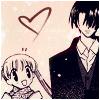 Tohru and Hatori
