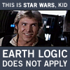 Star Wars: Earth Logic