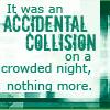 Quote Collision