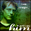 A Guy Named Goo: Anthony Rapp Straight by pyralish
