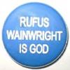 rufus is god