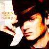 Elv: dark n sexy