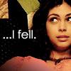 (Firefly) Inara: ...I fell